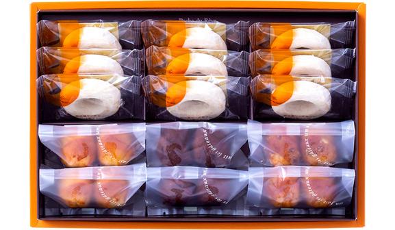 焼菓子アソート15個入